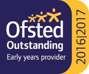 outstanding logo